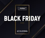 Black Friday w Parmax!