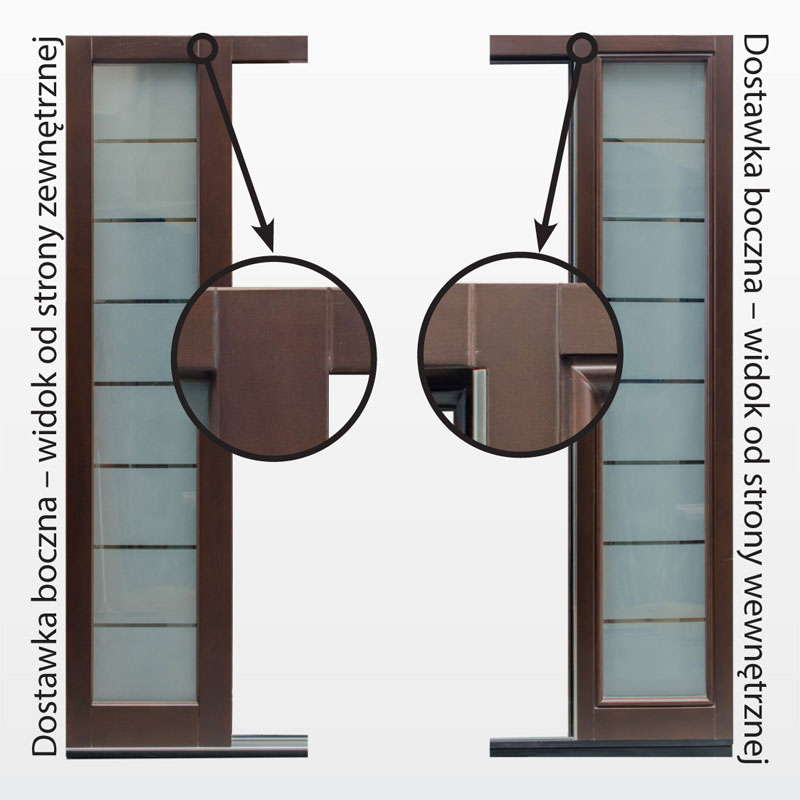 drzwi-jednoskrzydlowe