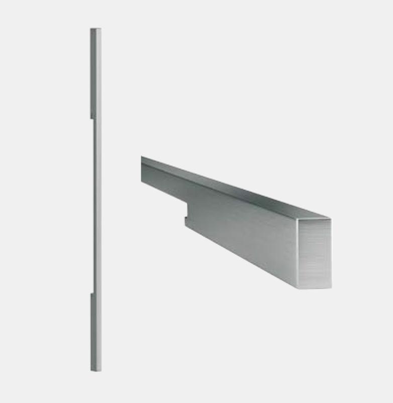 Genialny Pochwyty, Drzwi drewniane – zewnętrzne i wewnętrzne Parmax CP02