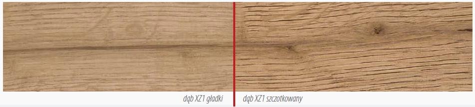 wood malowanie